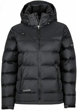 $325 Marmot Women Sling Shot Down Jacket 700 Fill Power Coat