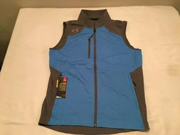 NWT $124.99 Under Armour Womens CG Infrared Elevate Vest / J