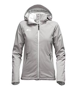 NWT THE NORTH FACE Women's Lunar Ice Gray Heather Apex Eleva