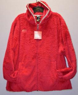 The North Face Women's Fleece Hoodie Full Zip Veranda Jacket
