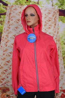 Columbia Access Point Womens Rain Waterproof Jacket with Hoo