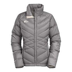 The North Face Aconcagua Down Jacket - Women's Pache Grey, X