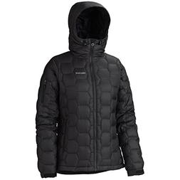 Marmot Ama Dablam Jacket - Women's Black Large