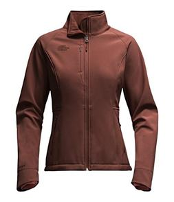 The North Face Women's Apex Bionic 2 Jacket - Sequoia Red -