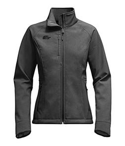 The North Face Women's Apex Bionic 2 Jacket - TNF Dark Grey