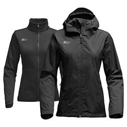 Women's The North Face Arrowwood Triclimate Jacket, Size Lar