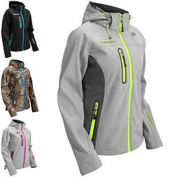 Castle Barrier Tri-Lam Womens Ladies Snowmobile Casual Layer