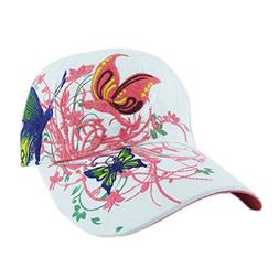Haoricu Baseball Hat, 2017 New Women Embroidered Baseball Ca