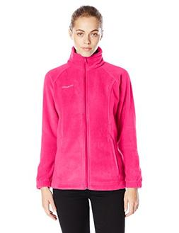 Columbia Benton Springs Full-Zip Fleece Jacket - Women's Bri