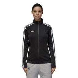 Womens Adidas Designed-2-Move Track Jacket