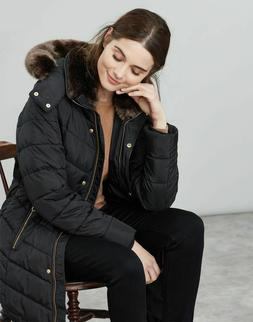 Joules Cherington Womens Jacket -  FREE UK NEXT DAY DELIVERY