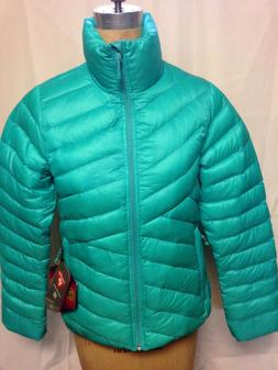 Under Armour Cold Gear Infrared Packable Down Uptown Jacket