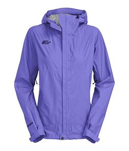 The North Face Women's Dryzzle Jacket XLarge Starry Purple