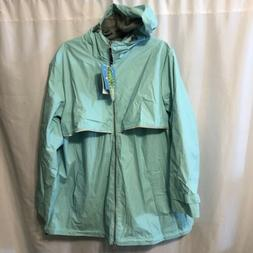 englander waterproof rain jacket