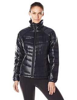Columbia Gold 650 TurboDown Jacket for Ladies - Black - L