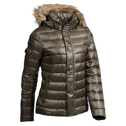 Marmot Women's Hailey Jacket Deep Olive S none
