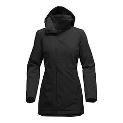 The North Face Women's Insulated Ancha Parka II - TNF Black