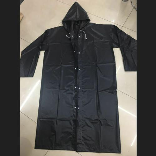 Newly Jacket Coat Impermeable Poncho