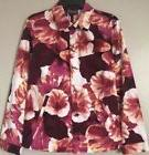 Additions by Chico's Women Plus Size 2 Floral Outbloomed Bos