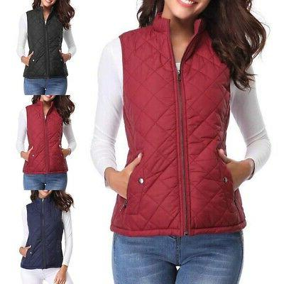 Autumn Padding Jacket Lightweight Quilted