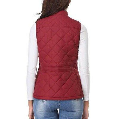 Autumn Quilted Top Grace