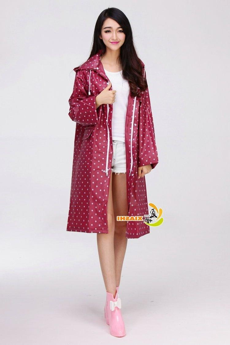 Beautiful Polka Dot Women's With