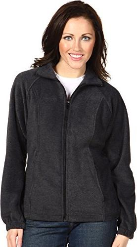 benton springs zip jacket