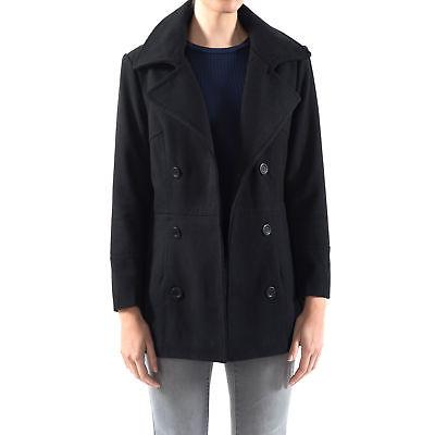 Alpine Swiss Emma Peacoat Jacket Blazer