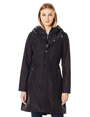 lark and ro women s bib windbreaker