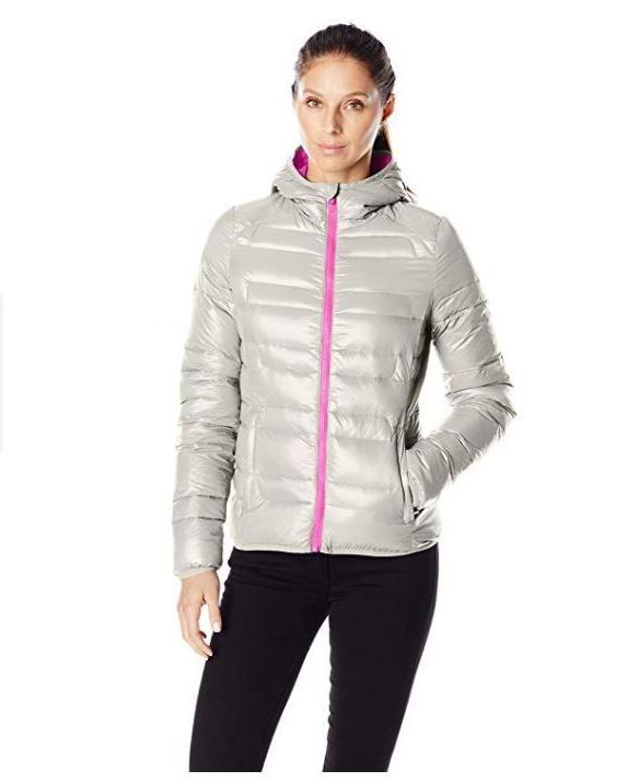 lark and ro women s packable down