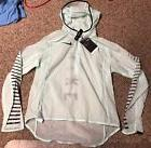 NEW NIKE IMPOSSIBLY LIGHT WOMEN'S PACKABLE RUNNING JACKET SZ