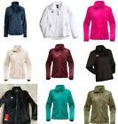 New North Face Women's Osito 2 Jacket Fleece Hoodie PICK COL