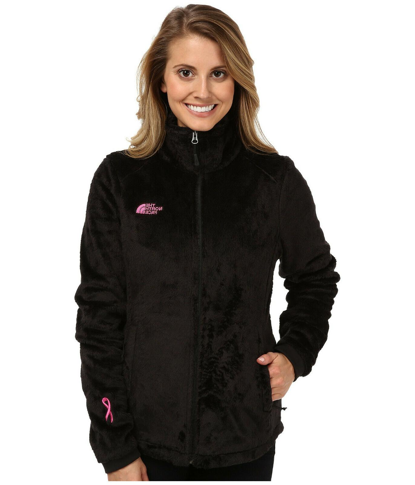 new womens the north face osito fleece