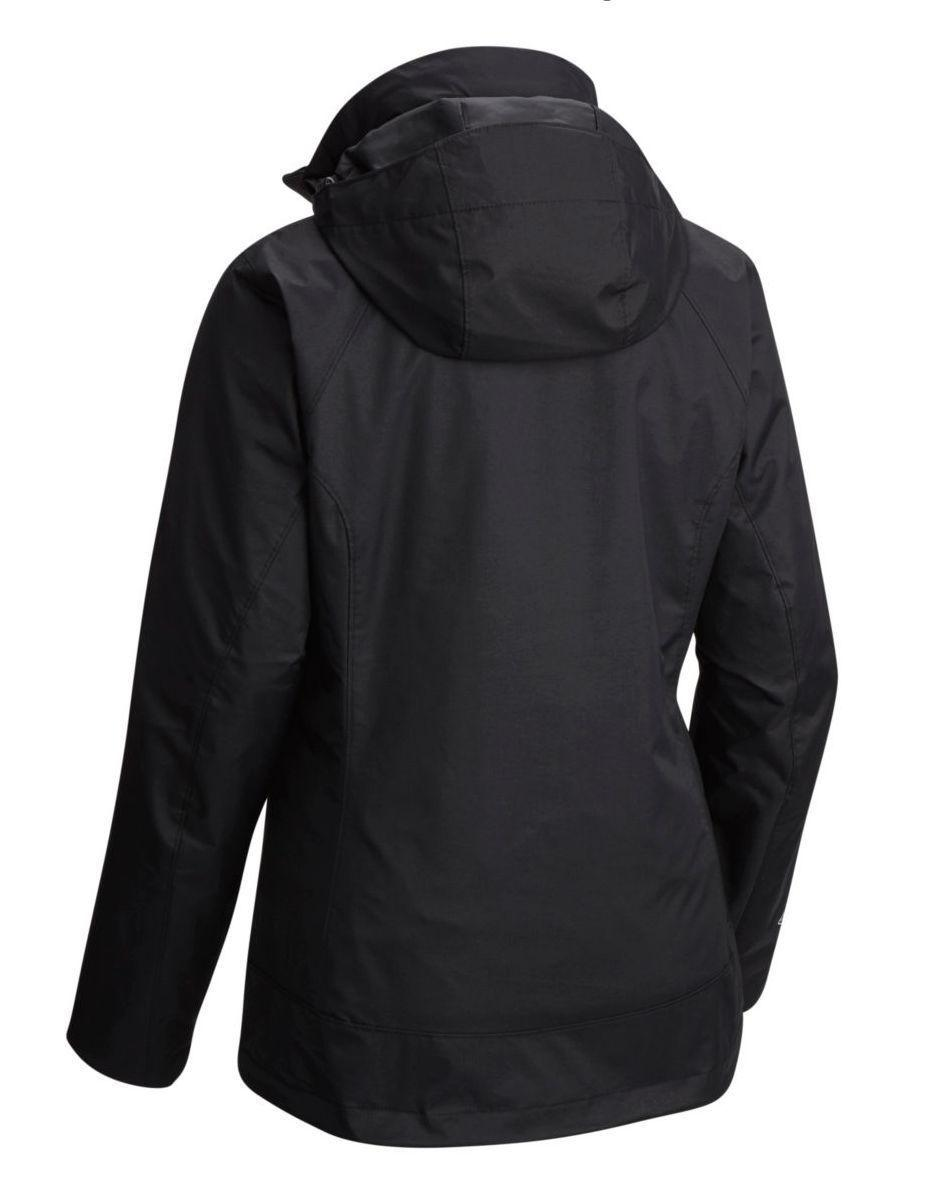 New Womens Columbia 3in1 Jacket