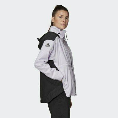 adidas Originals Rain Jacket Women's