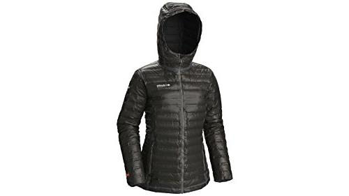 outdry ex gold down jacket