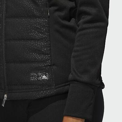 adidas Quilted Jacket -