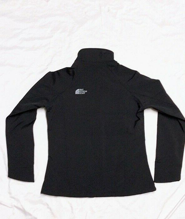 The Apex Shell Jacket
