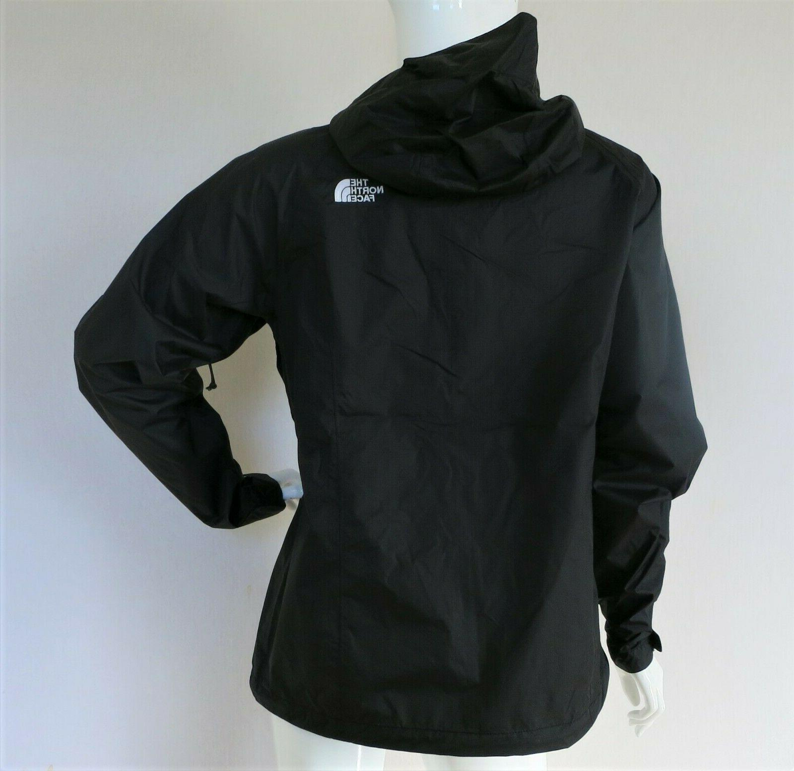 THE NORTH FACE Women's BLACK MSRP
