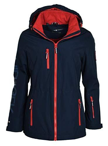 Tommy Hilfiger 3-in-1 All Jacket
