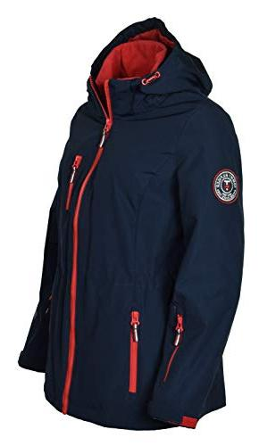 Tommy Hilfiger All Weather Systems - L -