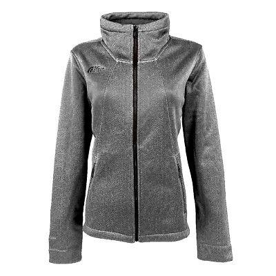 The North Face Women's Apex Chromium Softshell Jacket White/