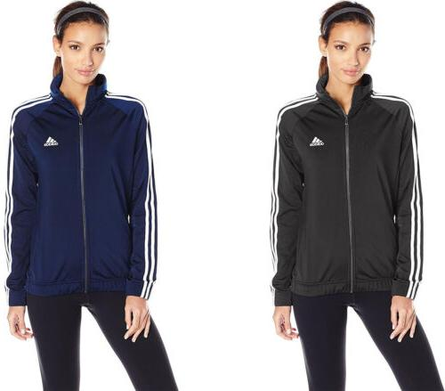 adidas Women's Designed-2-Move Track Jacket, 3 Colors