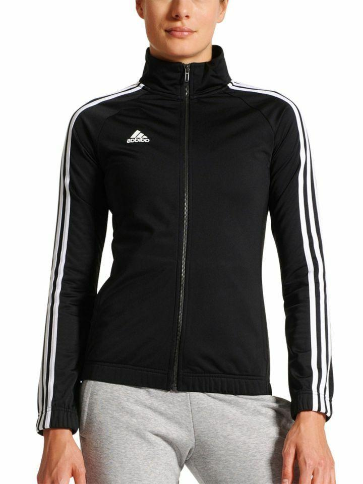 adidas Women's Designed 2 Move Track Top  Running Training J