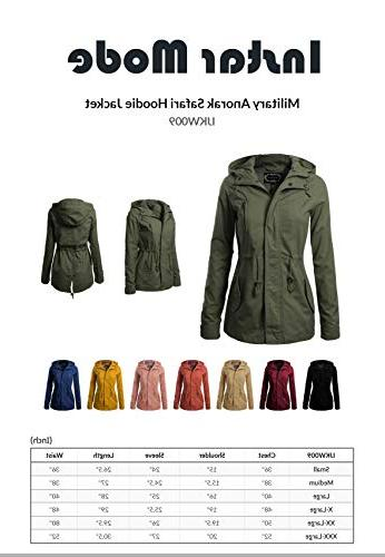 Instar Women's Military Olive