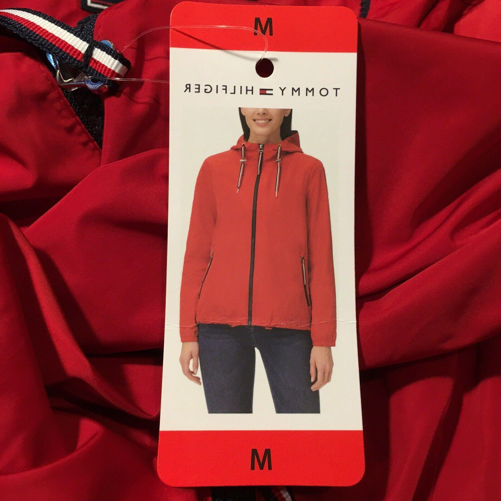Tommy Hilfiger Hooded New Full Zip