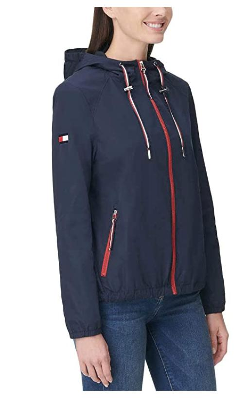Tommy Hilfiger Women's Jacket Various Sizes