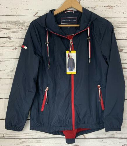 Tommy Women's Jacket Colors Sizes
