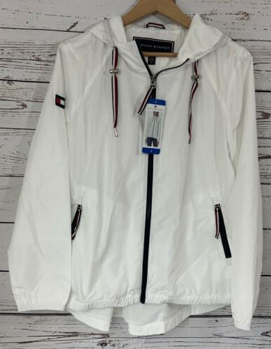 Tommy Hilfiger Women's Windbreaker Sizes
