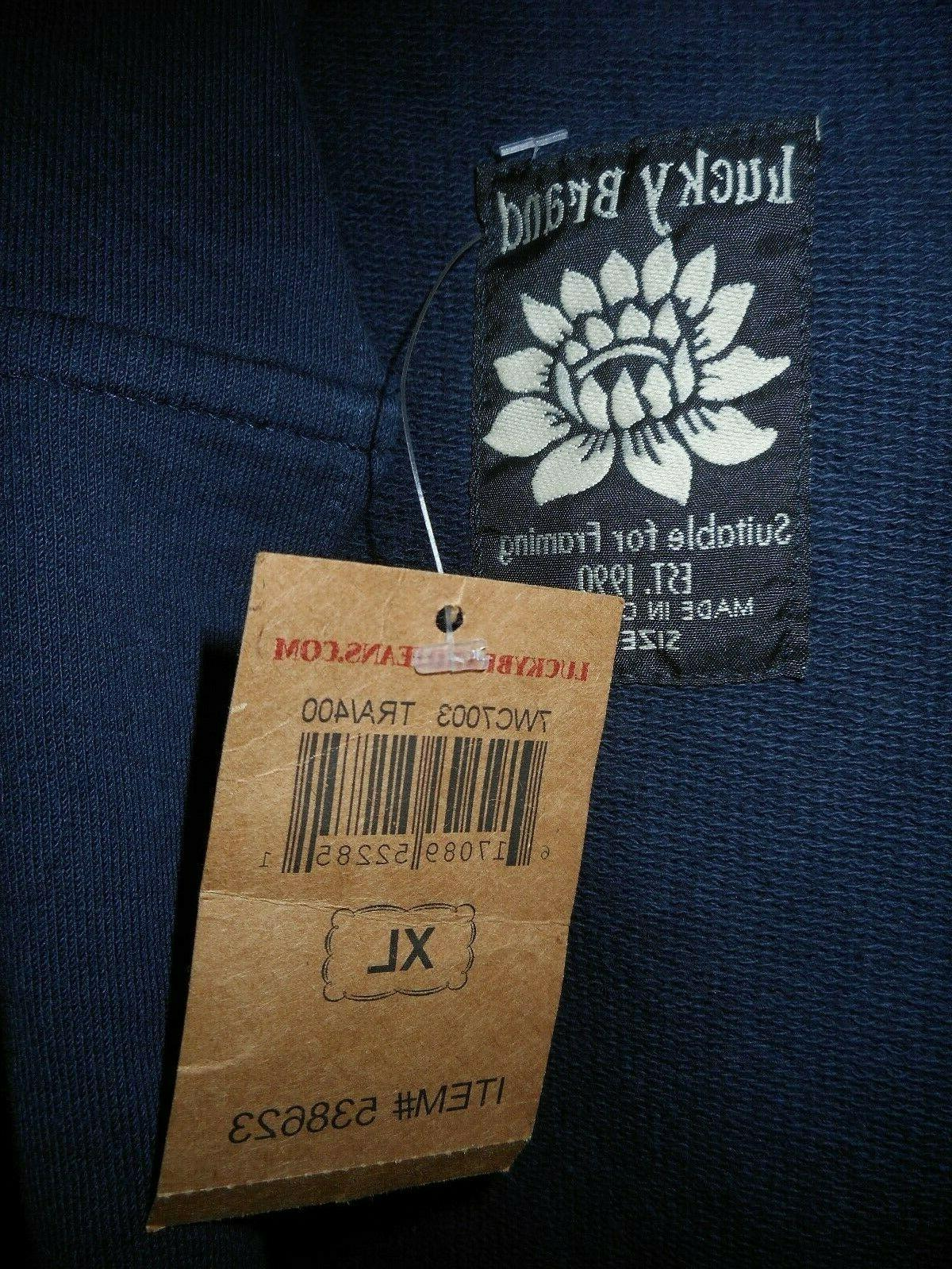 Lucky Brand Belted